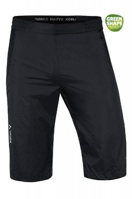 Vaude Mens Spray III Shorts