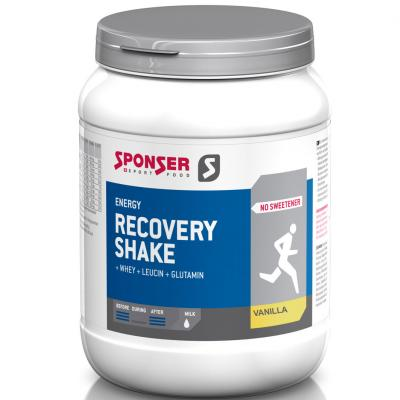 Sponser Recovery Shake Dose (900 g)