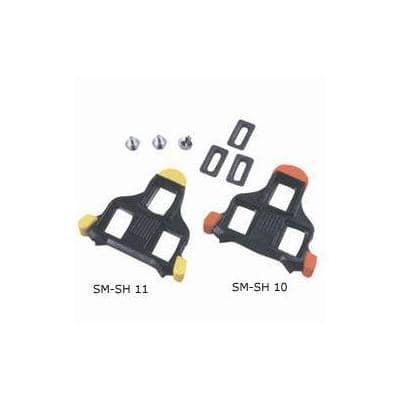 Shimano SPD-SL Pedalplattensatz SM-SH10 oder SM-SH11