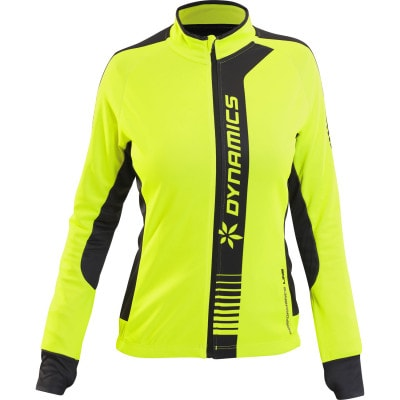Dynamics Performance Langarm Radtrikot Damen