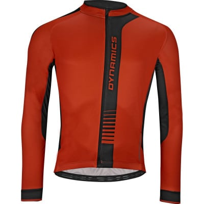 Dynamics Performance Thermo Langarmtrikot Herren