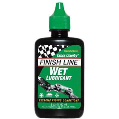 Finishline Cross Country Ketten-Öl (60 ml)