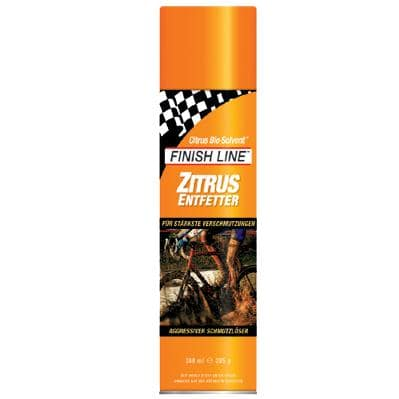 Finishline Zitrus-Entfetter (360 ml)