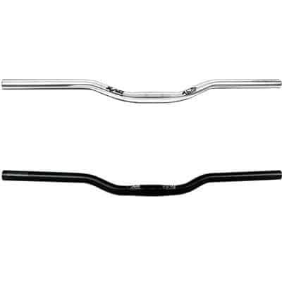 Humpert MTB-Lenker Ergotec Riser-Bar