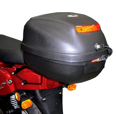 Soft Motorrad Topcase Mercury