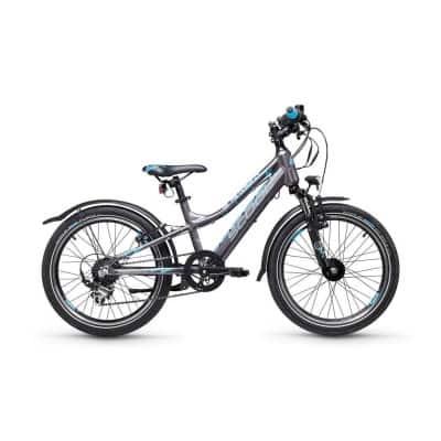 S'Cool E-Trox 20 E-Bike Kinderfahrrad