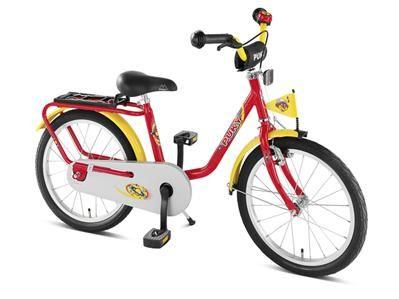 Puky Kinder Fahrrad Z 8