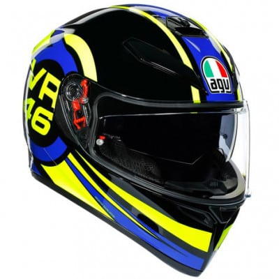 AGV K3 SV Ride 46 Integralhelm