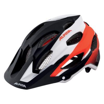 Alpina Carapax MTB-Helm