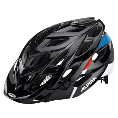 Alpina D-Alto Mountainbike-Helm