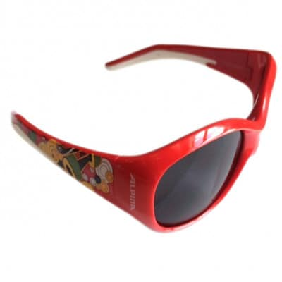 Alpina Flexxy Kids Radbrille Kinder
