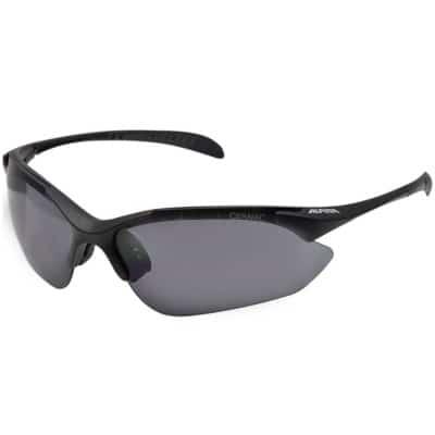 Alpina Tri-Quatox mit Wechselscheiben Radbrille