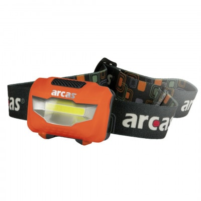 Arcas 3W LED Stirnlampe