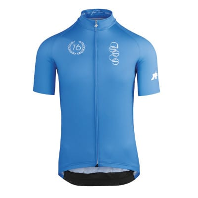 Assos SS Fortoni Limited Edition Jersey Herren