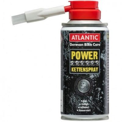 Atlantic Power Kettenspray mit Pinsel (150 ml)
