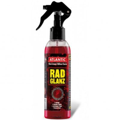Atlantic Reinigungsmittel Radglanz (200 ml)