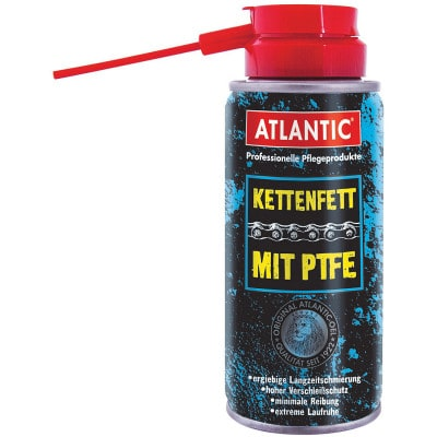 Atlantic Kettenfett mit PTFE Kettenöl (150 ml)