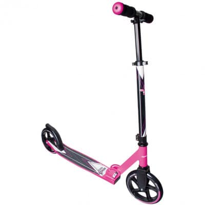 Authentic Muuwmi 205 mm Scooter