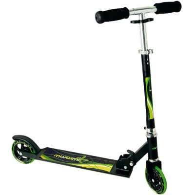 Authentic Muuwmi ST 125 mm Scooter