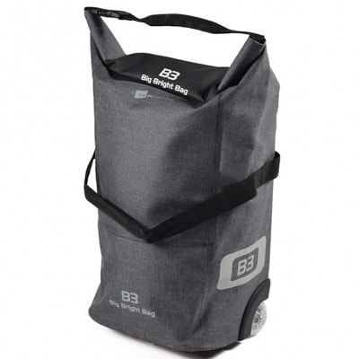 B&W B3 Bag Fahrradpackasche / Trolley
