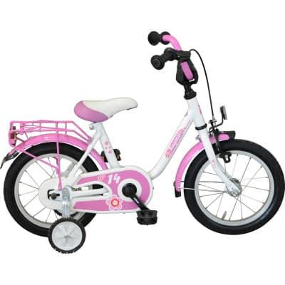 "Bachtenkirch Ragazzi Mädchen Fahrrad 12"""