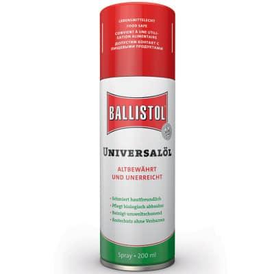 Ballistol Universalöl (200 ml)
