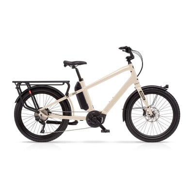 Benno Bike Boost-E 10D Performance E-Bike