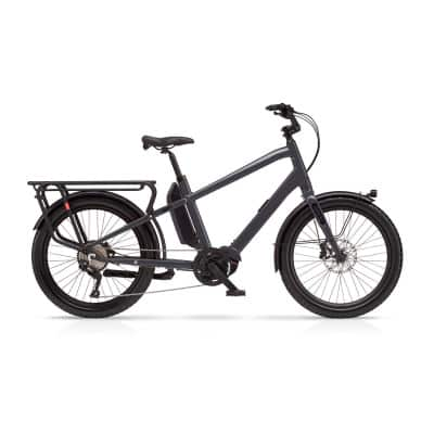 Benno Bike Boost-E 10D CX E-Bike