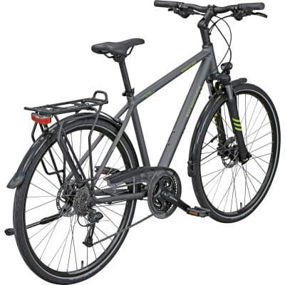 Bike Manufaktur Mirage Disc Trekkingbike