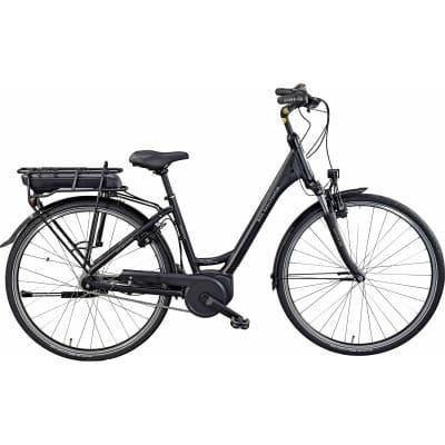Bike Manufaktur Tailwind Plus Citybike E-Bike