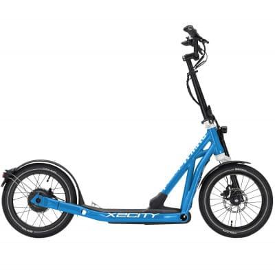 BMW X2 City E-Scooter