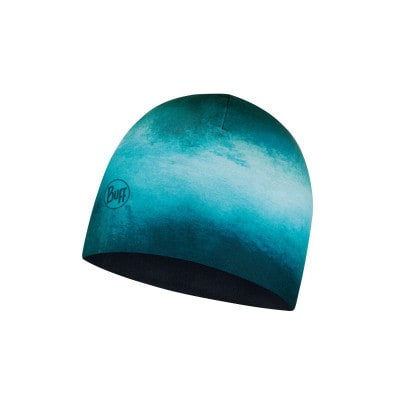 Buff Microfiber Polar Mütze Kinder Lake Turquoise