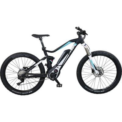 """Bulls Aminga TR 1 E-Mountainbike 27,5"""""""