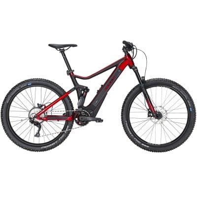 "Bulls E-Core Evo TR 2 E-Mountainbike Fully 27,5"" 2019"