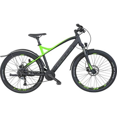 Bulls Sharptail Evo Street E-Mountainbike