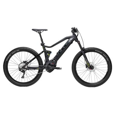 Bulls Six50 Evo AM 1 E-Mountainbike 27,5""