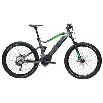 Bulls Six 50 Evo TR 2 E-Mountainbike 27,5""