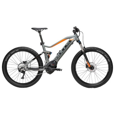 Bulls Six50 Evo TR 1 E-Mountainbike 27,5""