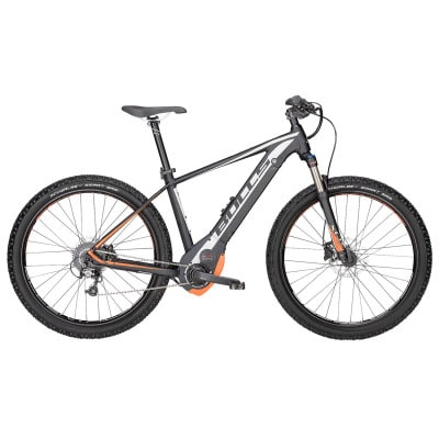 Bulls Six50 Evo 1.5 E-Mountainbike 27,5""