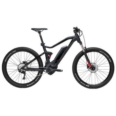 "Bulls Six50 TR 1 E-Mountainbike 27,5"""