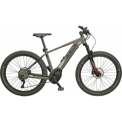 "Bulls Six50 Evo 3 E-Mountainbike 27,5"""