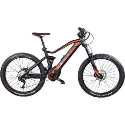 BULLS Six 50 Evo AM 2 Elektrobike Mountainbike
