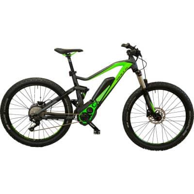 Bulls Six 50 TR 1 E-Bike Elektrofahrrad Mountainbike