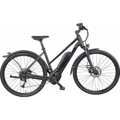 Bulls Cross Street CX E-Mountainbike 28""