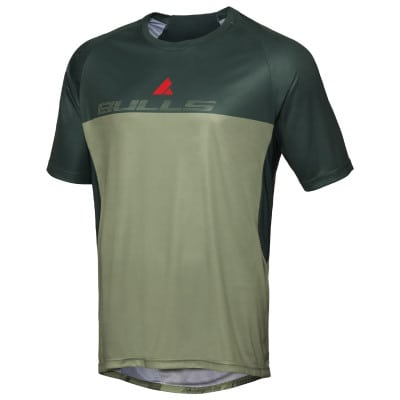 Bulls Comox Freeride Bike-Shirt Herren