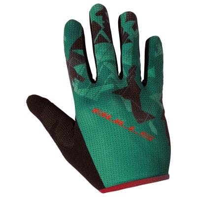 Bulls Comox Langfinger Fahrrad-Handschuhe