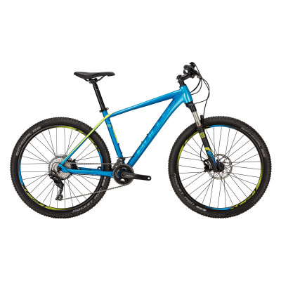 Bulls Copperhead 3 S Mountainbike 27,5""