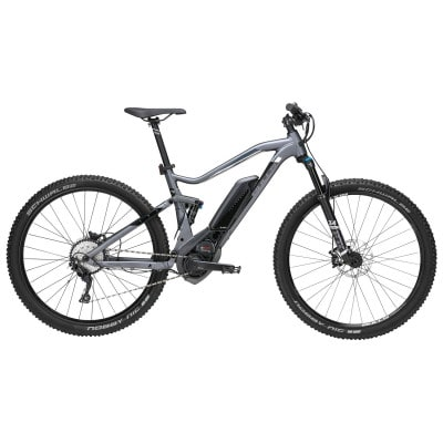 Bulls Twenty9 TR 2 E-Mountainbike 29""