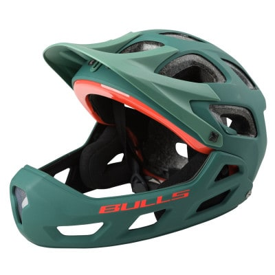Bulls Whistler Fullface Helm