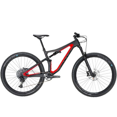 Bulls Wild Ronin Mountainbike Fully